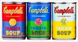 Cambell-Soup