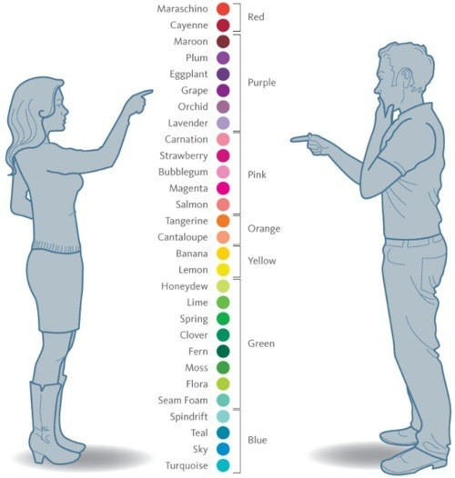 How-women-and-men-see-colors