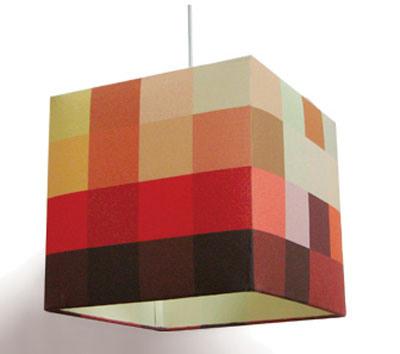 square-lamp