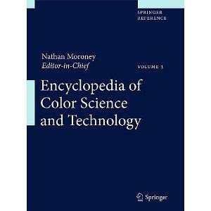 encyclopedia-of-color-science-and-technology