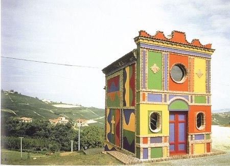 Barolo Chapel