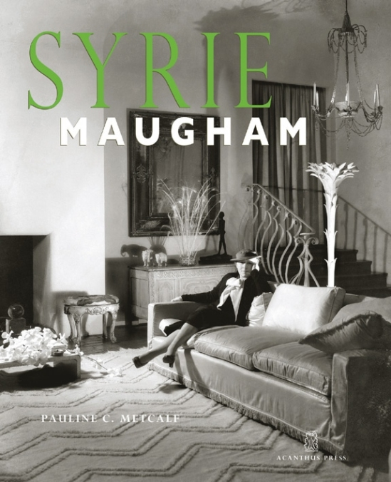 syrie maugham book