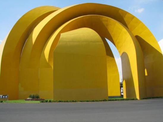 Los Arcos del Milenio