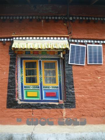 Tashiding, Sikkim