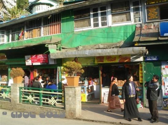 Gangktok, Sikkim