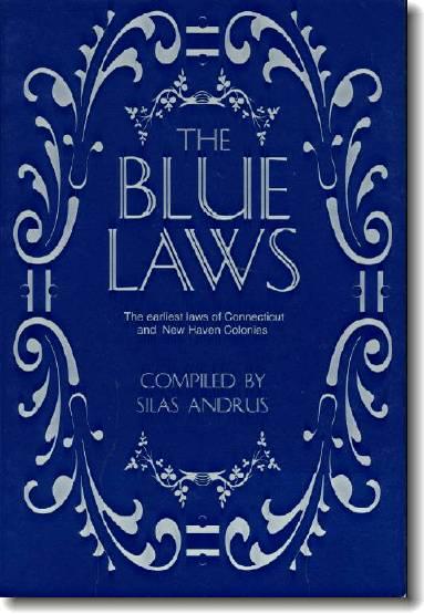 blue-laws