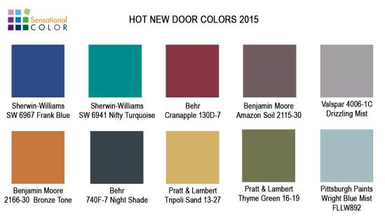 Hot-New-Door-Colors-2015