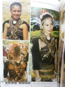 Tribal Malay