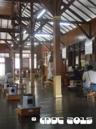 Batik Workshop