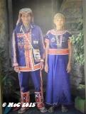 A Manobo couple