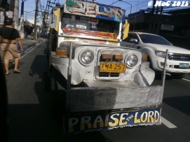 another jeepney